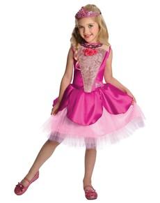 Kristyn Barbie kostuum deluxe voor meisjes