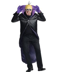 Kostuum Minions Dracula voor volwassenen